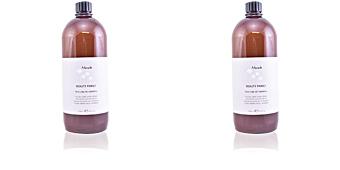 BEAUTY FAMILY milk sublime shampoo Nook