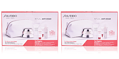 BIO-PERFORMANCE SUPER REVITALIZING set  Shiseido