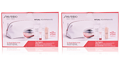 BIO-PERFORMANCE LIFT DYNAMIC lote  Shiseido