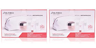 BENEFIANCE WRINKLE RESIST CREAM 24 lote Shiseido