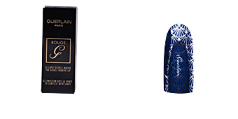 Lippenstifte ROUGE G le capot double miroir #very batik Guerlain