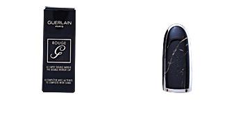 ROUGE G le capot double miroir #neo-gothic Guerlain