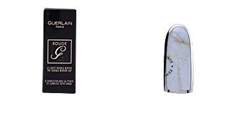Pintalabios y labiales ROUGE G le capot double miroir #minimal chic Guerlain