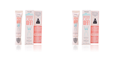 Anti ojeras y bolsas de ojos PUFF OFF! instant eye gel to smooth the look of puffies Benefit