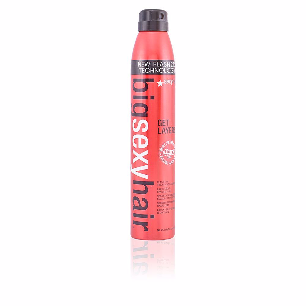 BIG SEXYHAIR gel layered spray