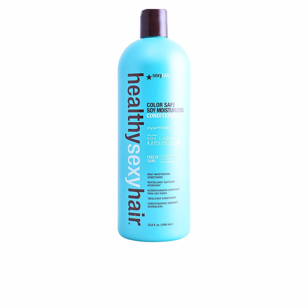 HEALTHY SEXYHAIR soy moisturizing conditioner