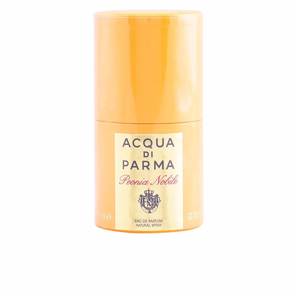 Peonia Nobile eau de parfum vaporizador 20 ml