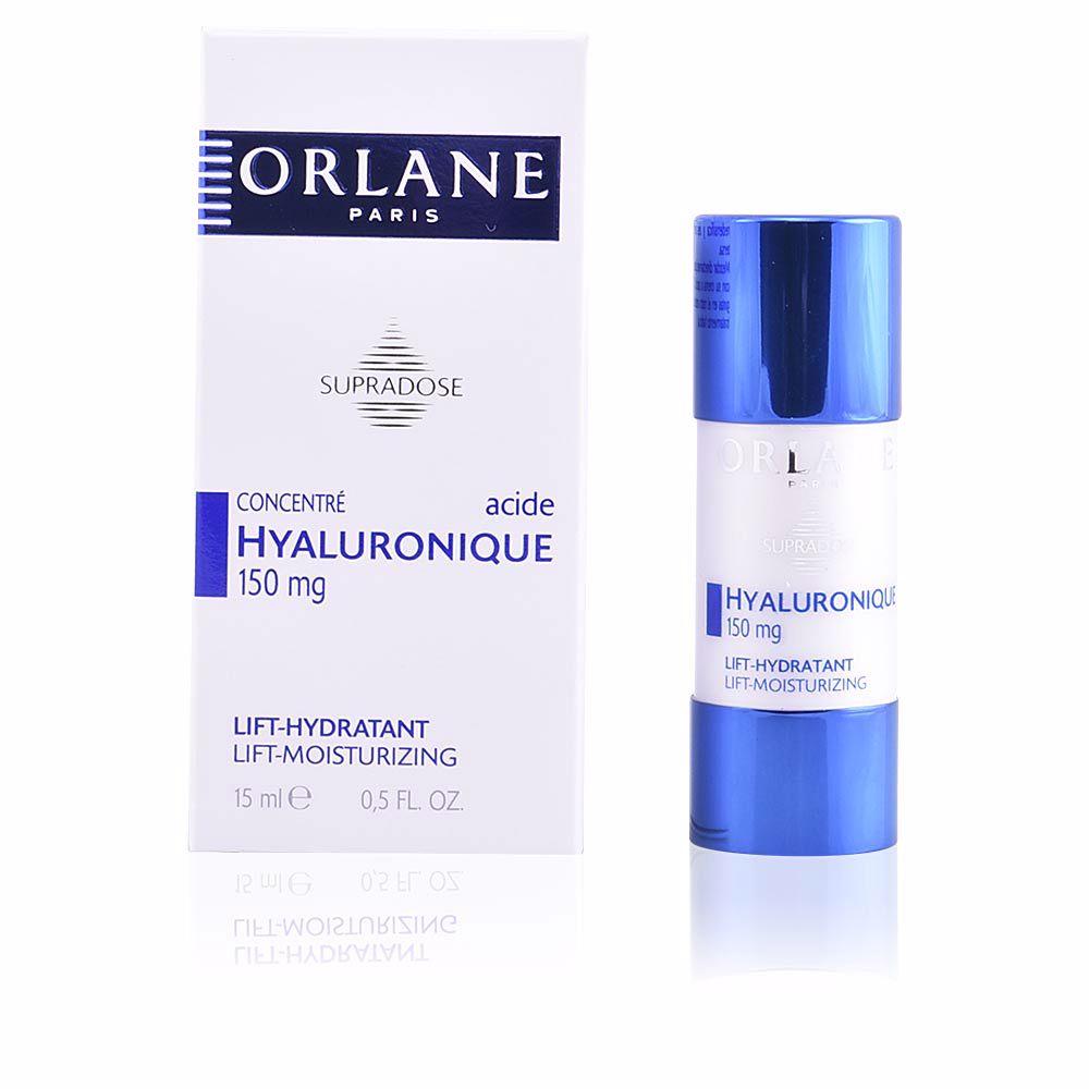 SUPRADOSE concentré acide hyaluronique