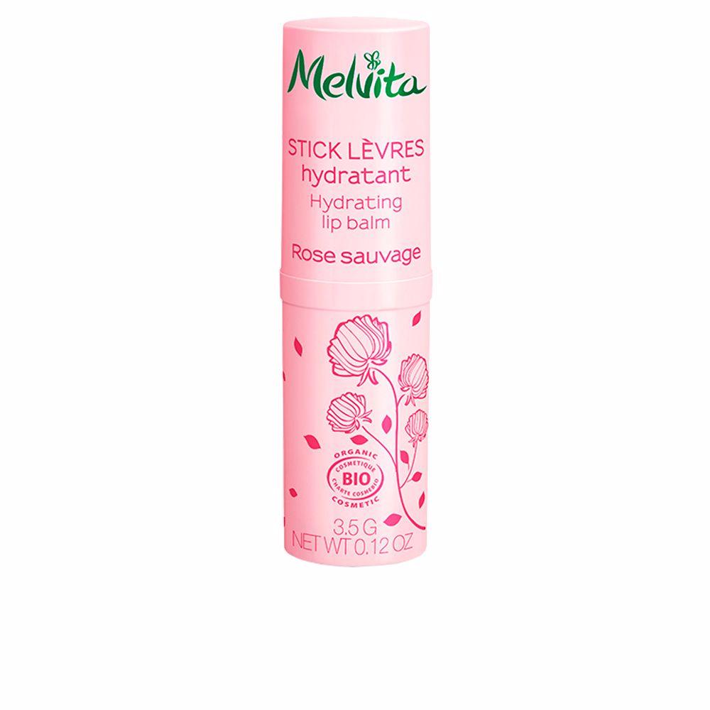 NECTAR DE ROSES stick lèvres hydratant