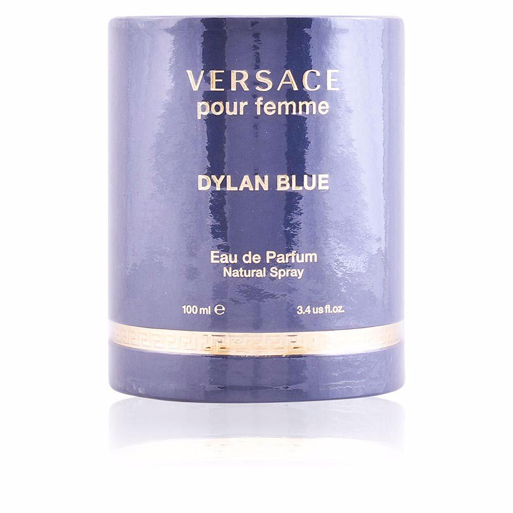 DYLAN BLUE FEMME