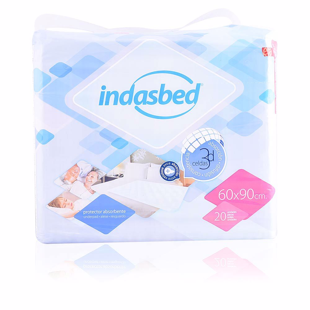 INDASBED protector absorbente