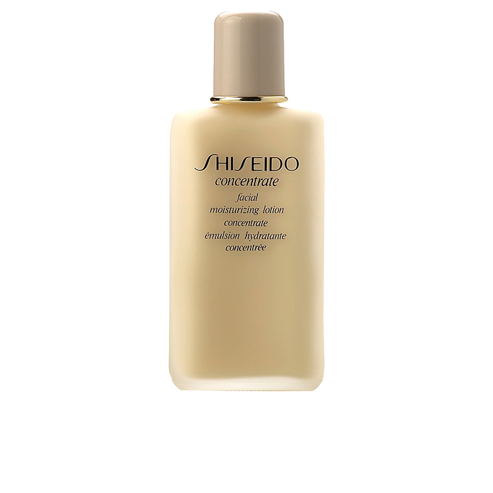 cf42c687360f3 Shiseido Tonics CONCENTRATE facial moisturizing lotion products ...