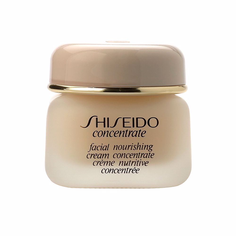 CONCENTRATE facial nourishing cream