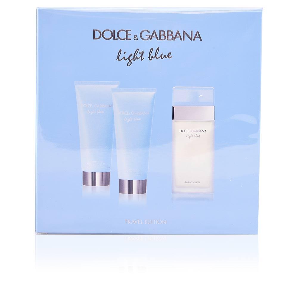 c74af3680f LIGHT BLUE POUR FEMME LOTE. Descripción Características Compartir. Dolce &  Gabbana