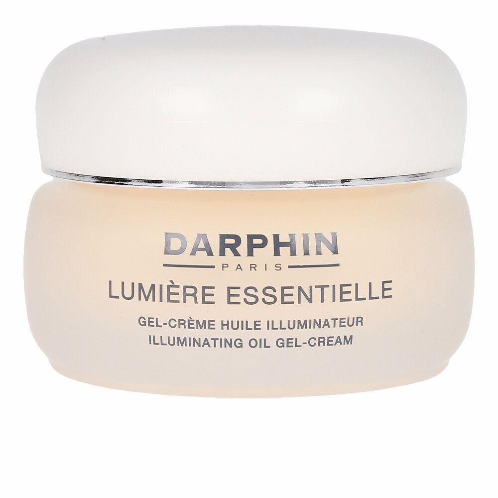 LUMIERE ESSENTIÈLLE illuminating oil gel cream