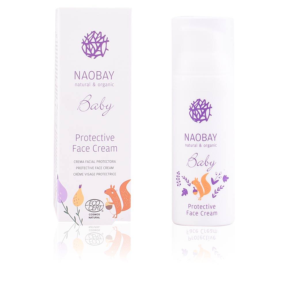 BABY protective face cream