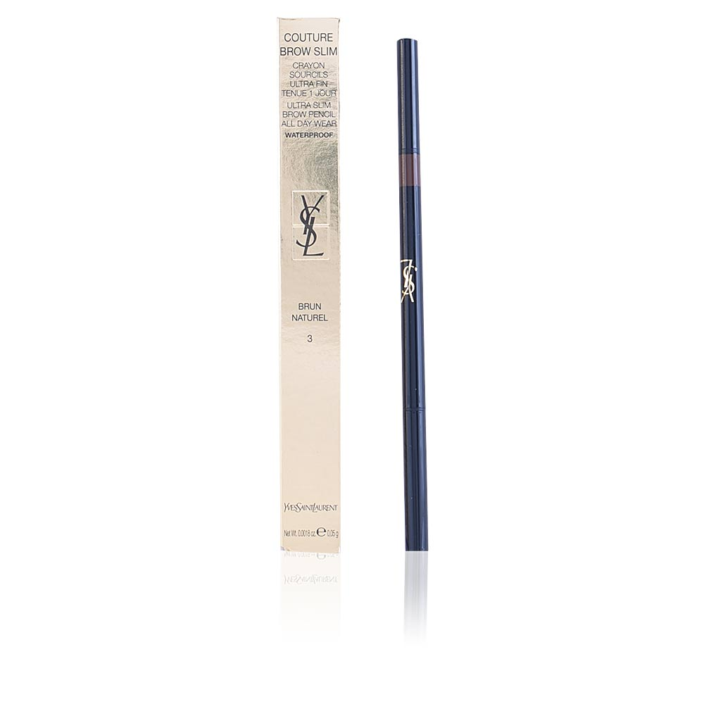 COUTURE BROW SLIM crayon sourcils waterproof