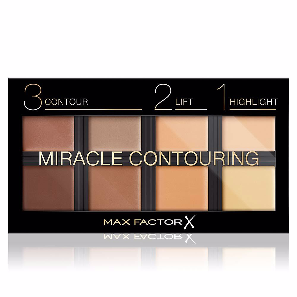 MIRACLE CONTOURING lift highlight palette