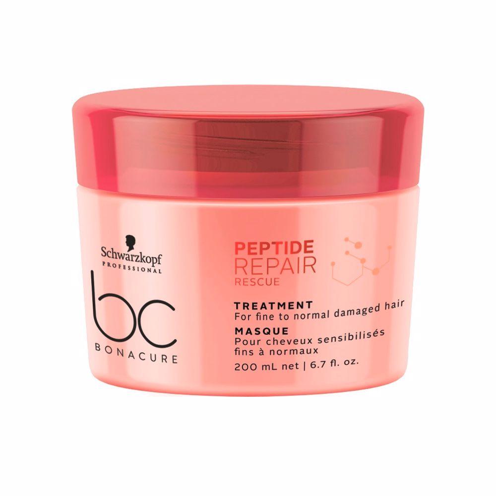 BC PEPTIDE REPAIR RESCUE treatment