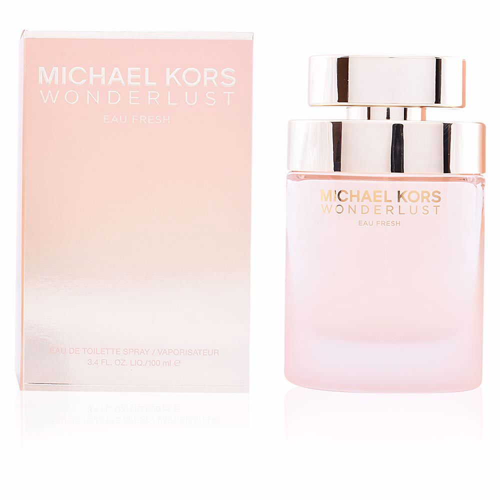 Michael Kors Wonderlust Eau Fresh 100 ml Eau de Toilette edt Profumo Donna