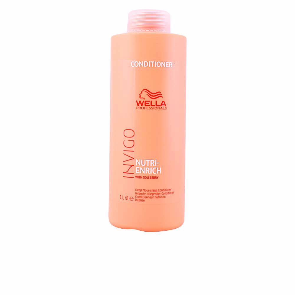 INVIGO NUTRI-ENRICH conditioner
