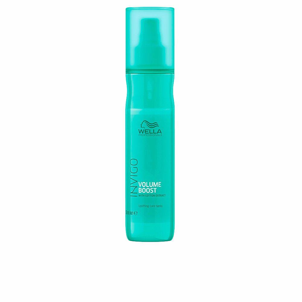 INVIGO VOLUME BOOST volume spray