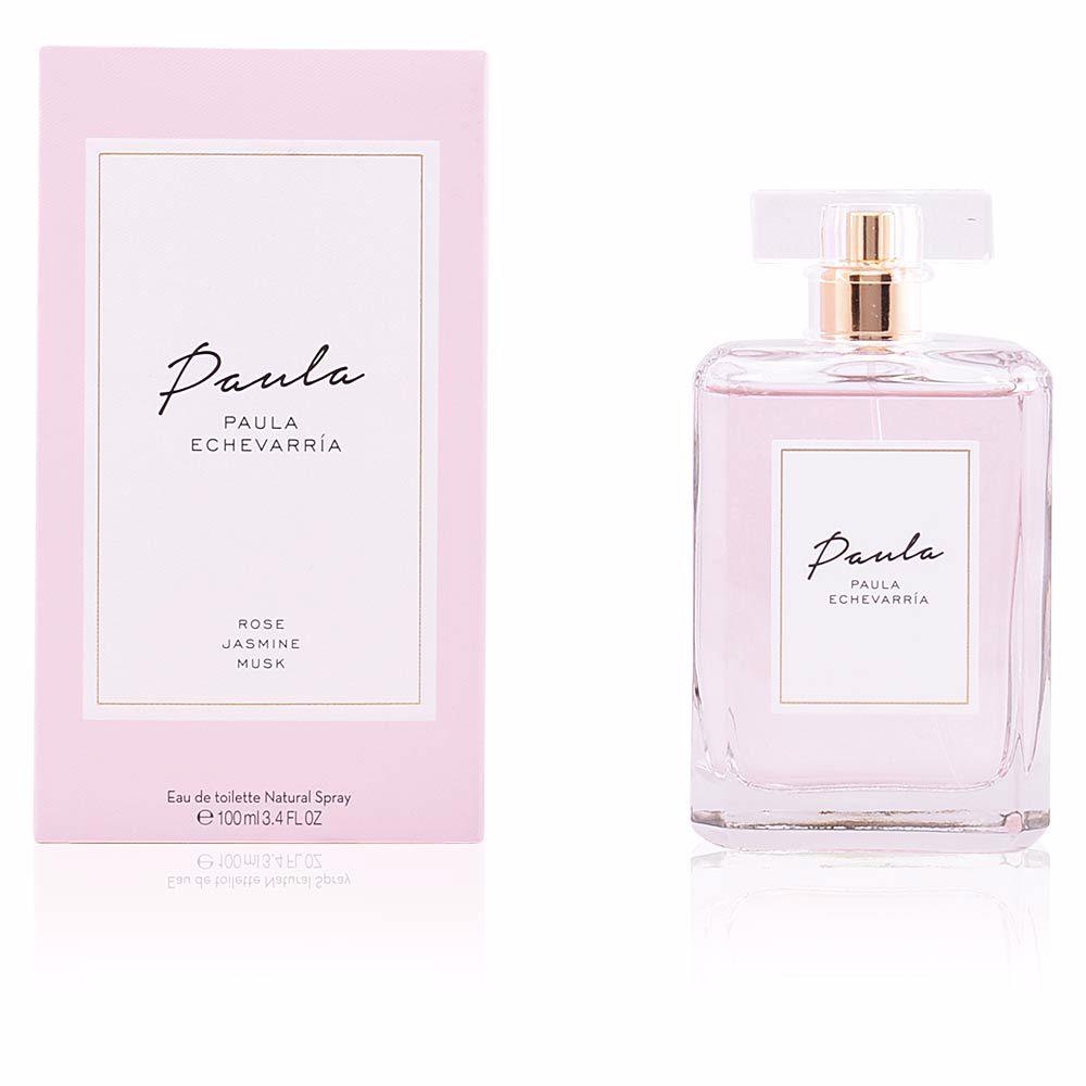 paula echevarria perfume l'eau