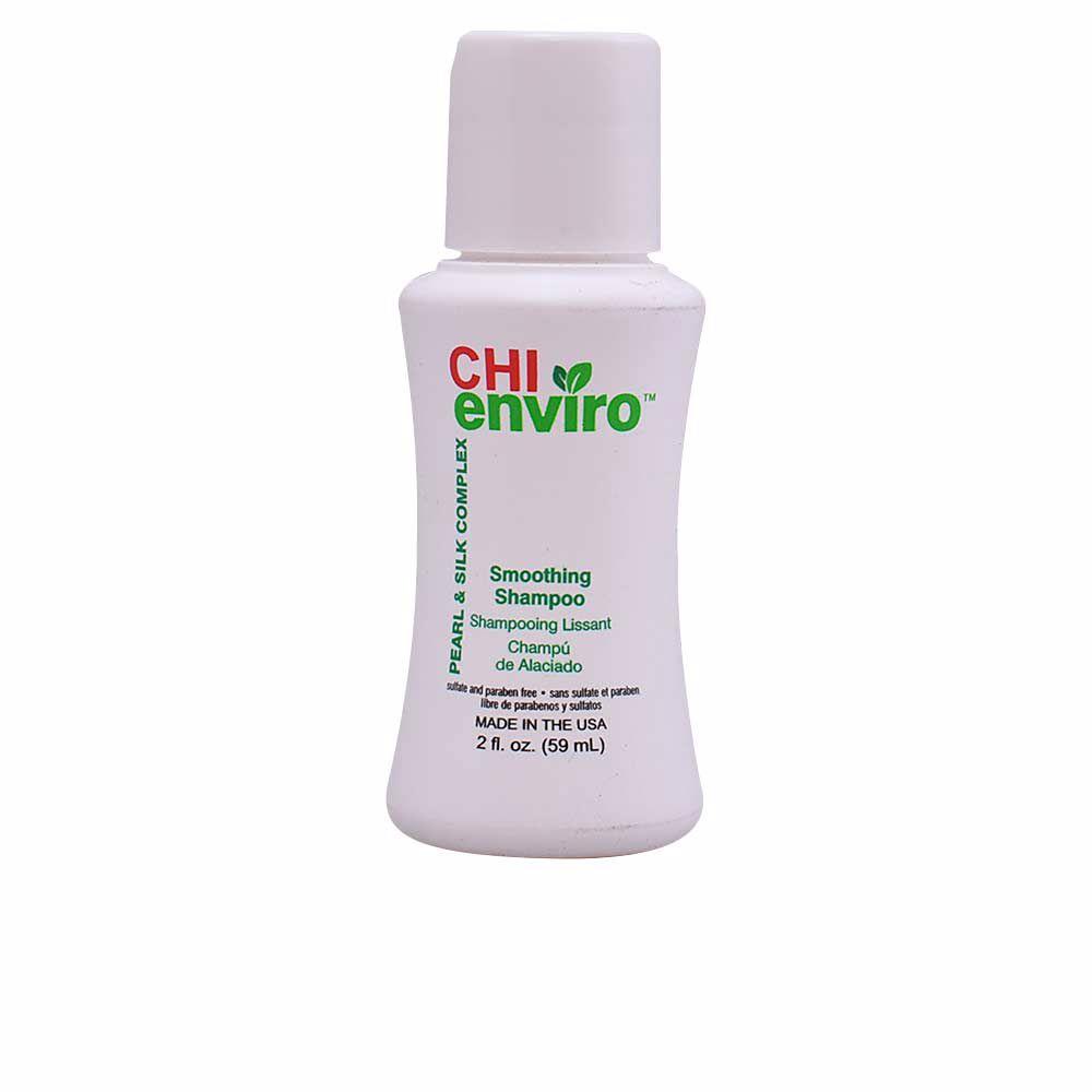 CHI ENVIRO smoothing shampoo