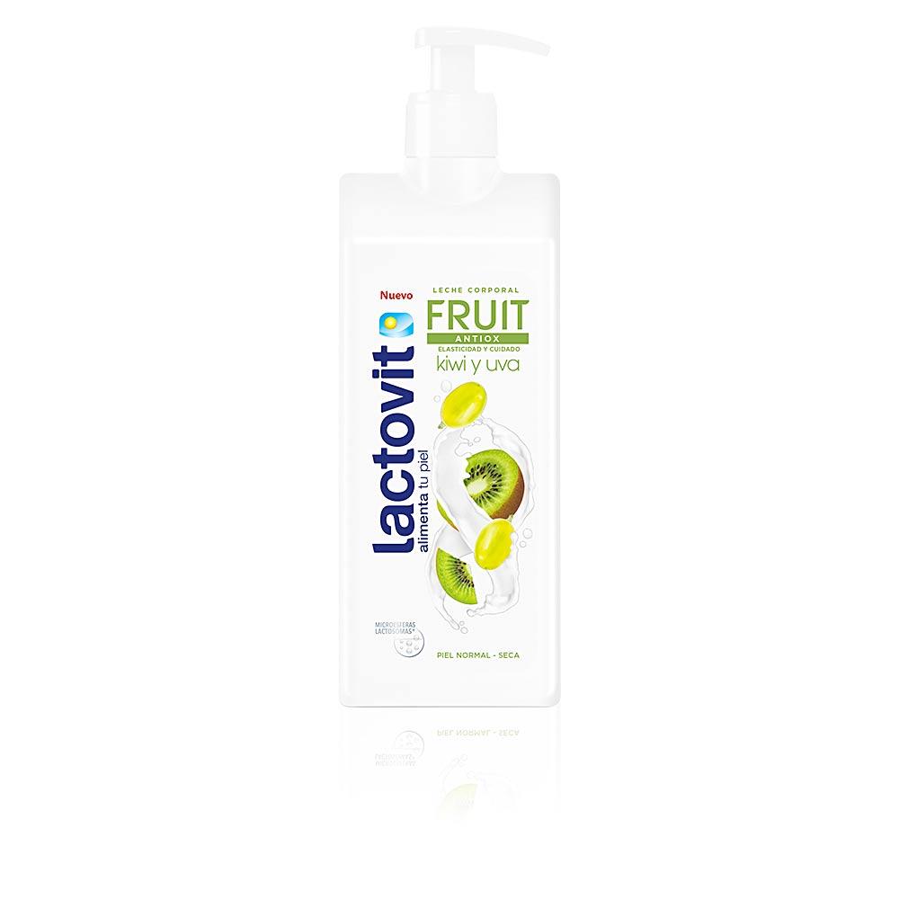 LACTOVIT FRUIT ANTIOX leche corporal