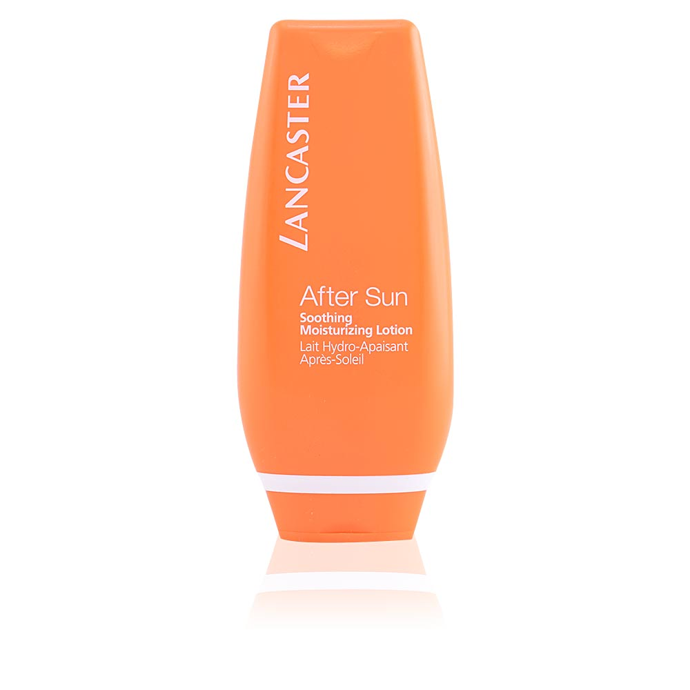 AFTER SUN soothing moisturizing lotion