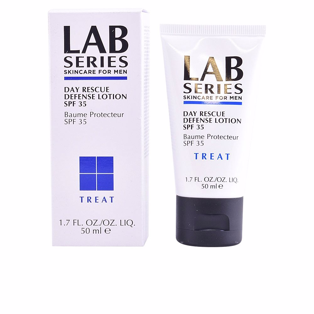 LS day rescue defense lotion SPF35