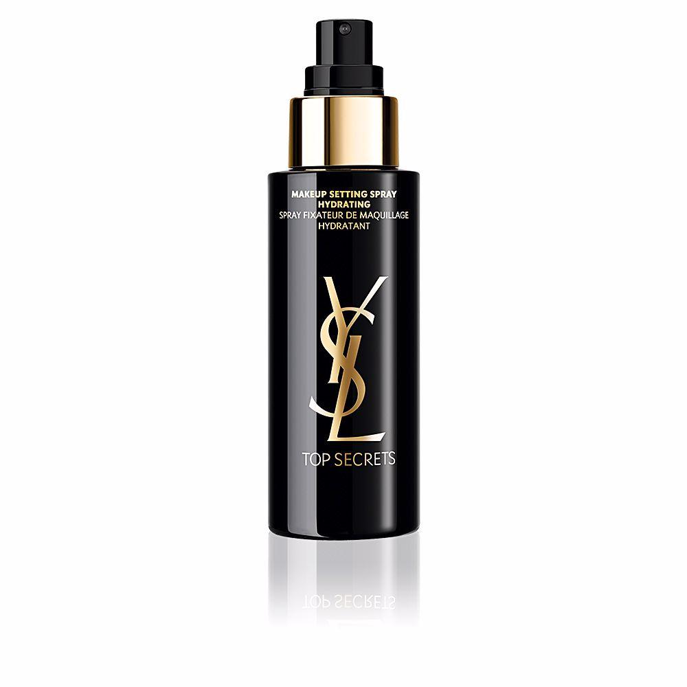 TOP SECRETS makeup setting spray hydrating