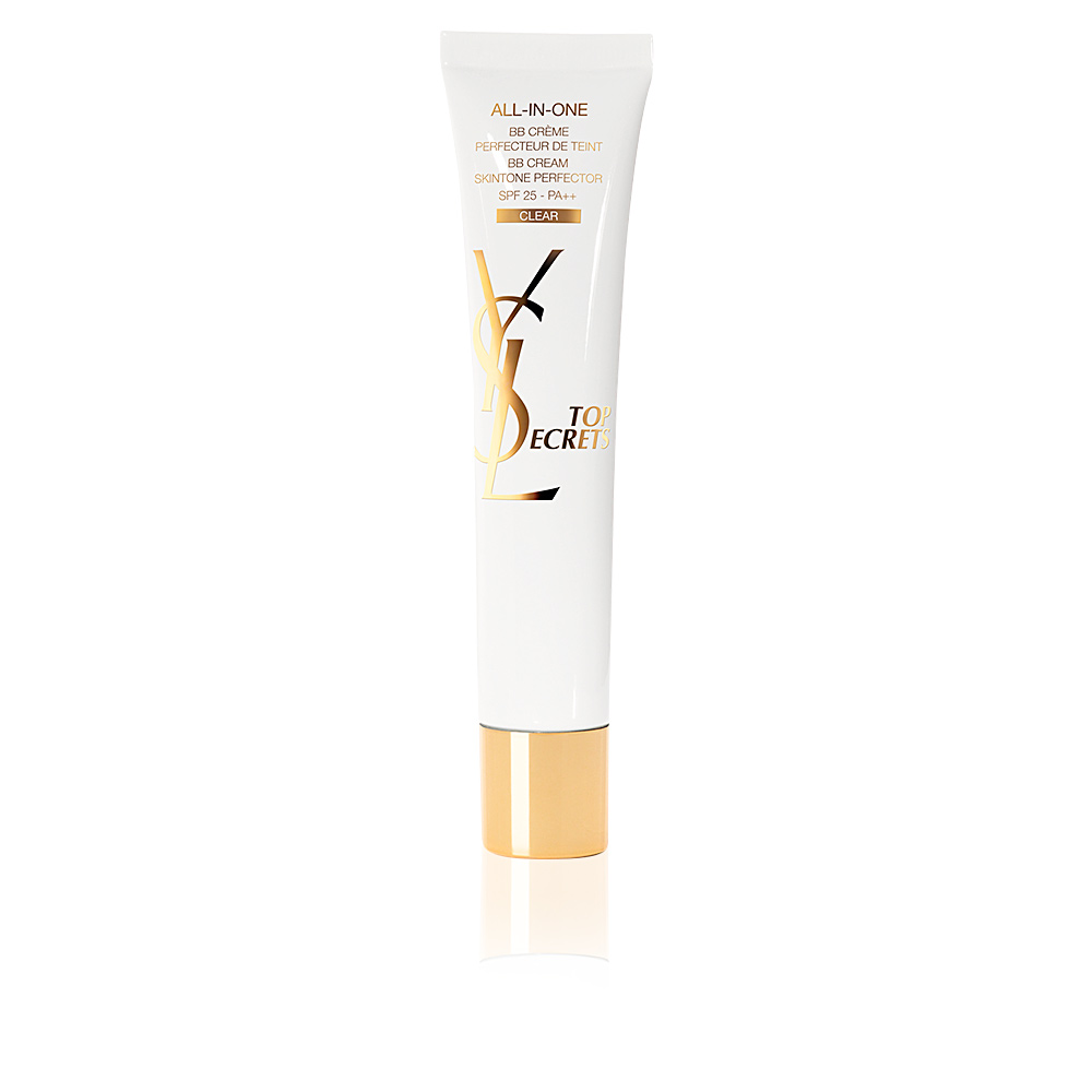 TOP SECRETS all-in-one bb cream SPF25