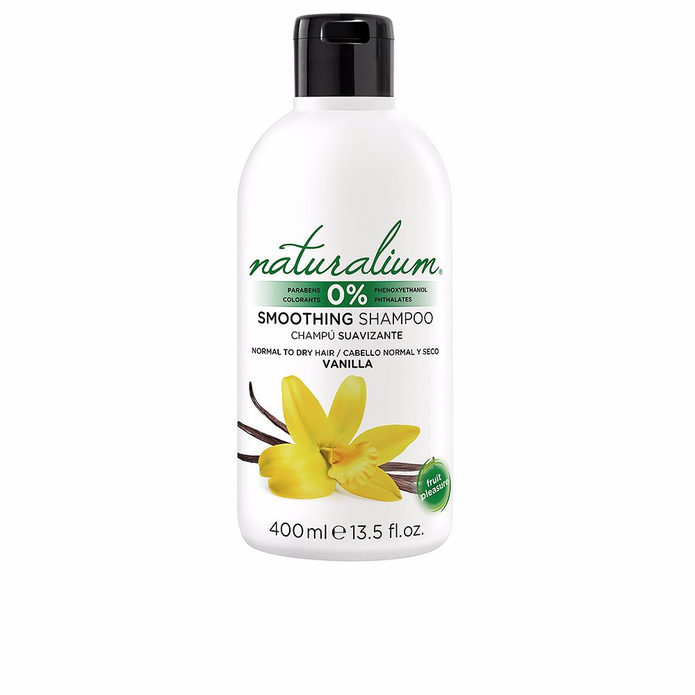 VAINILLA smoothing shampoo