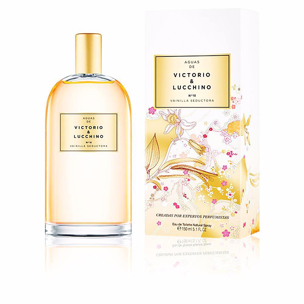 Aguas De Victorio Lucchino Nº10 Perfume Edt Precio Online Victorio Lucchino Perfume S Club
