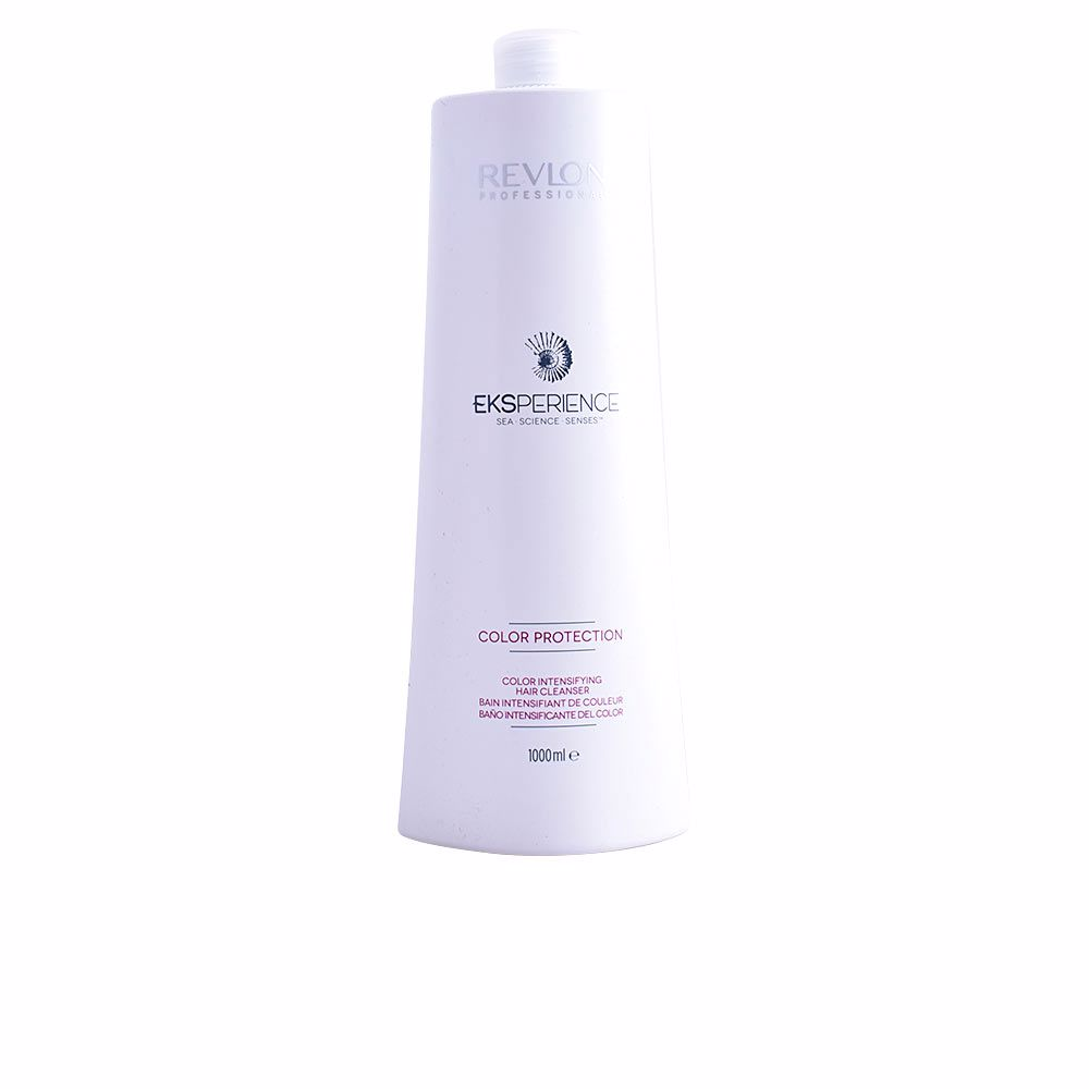 EKSPERIENCE COLOR PROTECTION cleanser