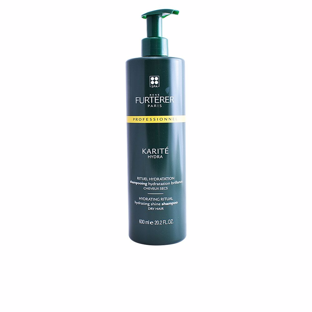 KARITE HYDRA hydrating ritual shine shampoo