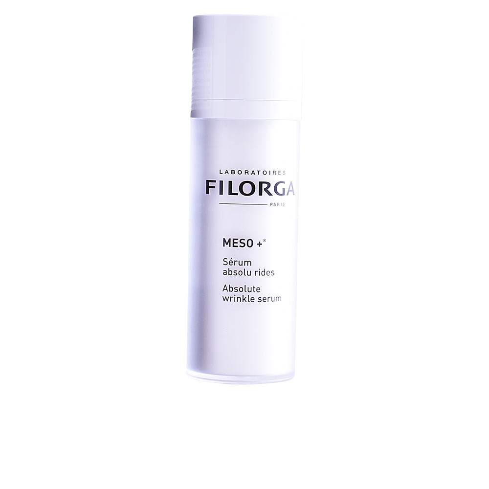 MESO + absolute wrinkle serum