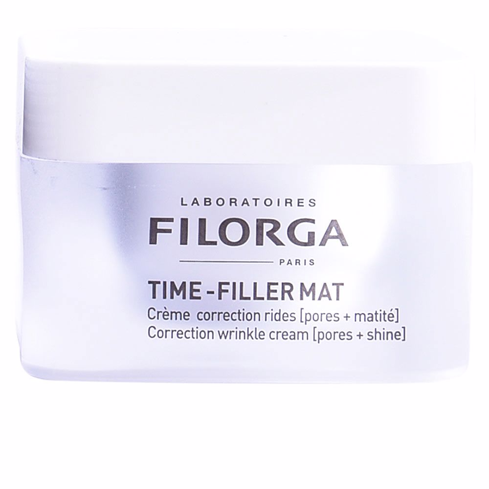 TIME-FILLER MAT perfecting care wrinkles and pores