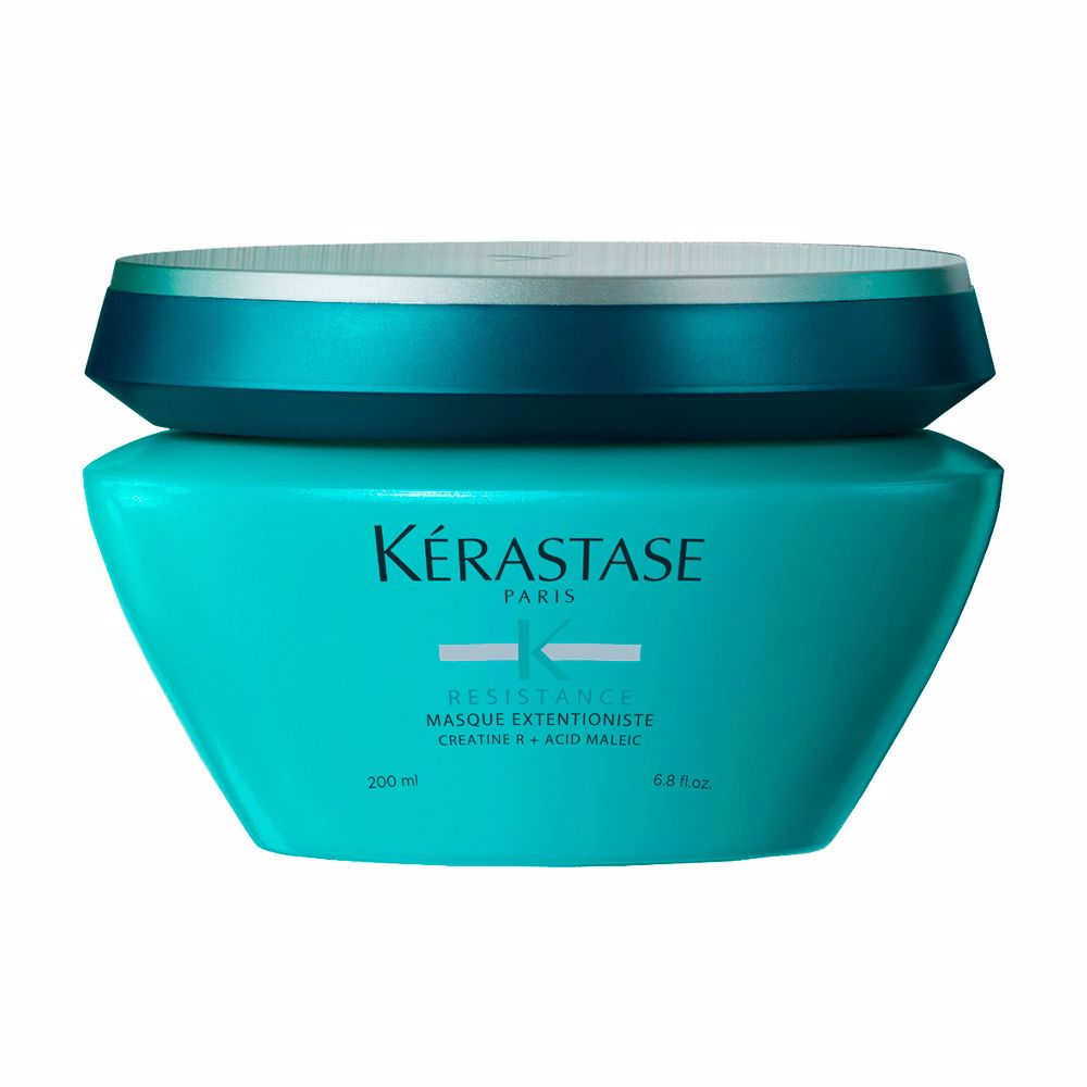 RESISTANCE EXTENTIONISTE masque