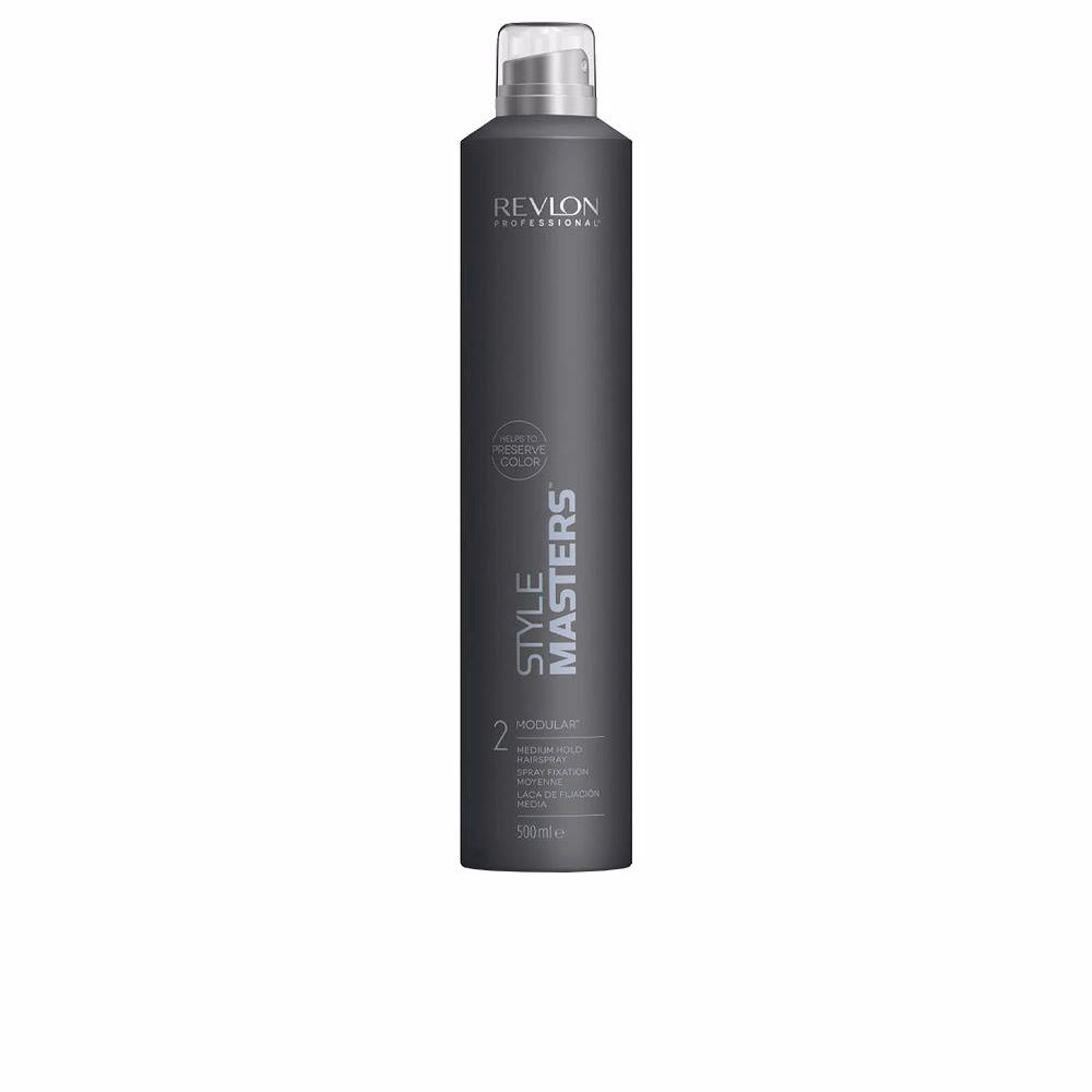 STYLE MASTERS modular hairspray