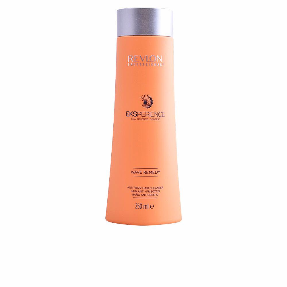 EKSPERIENCE WAVE REMEDY  hair cleanser