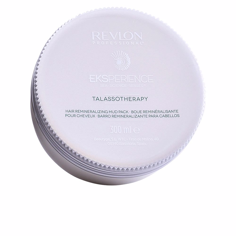 EKSPERIENCE TALASSOTHERAPY hair remineralizing mud pack