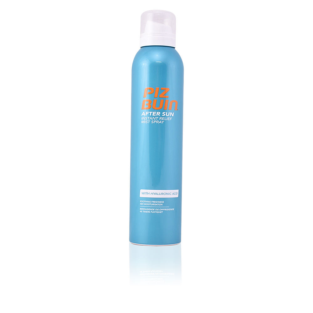 AFTER-SUN instant relief mist spray