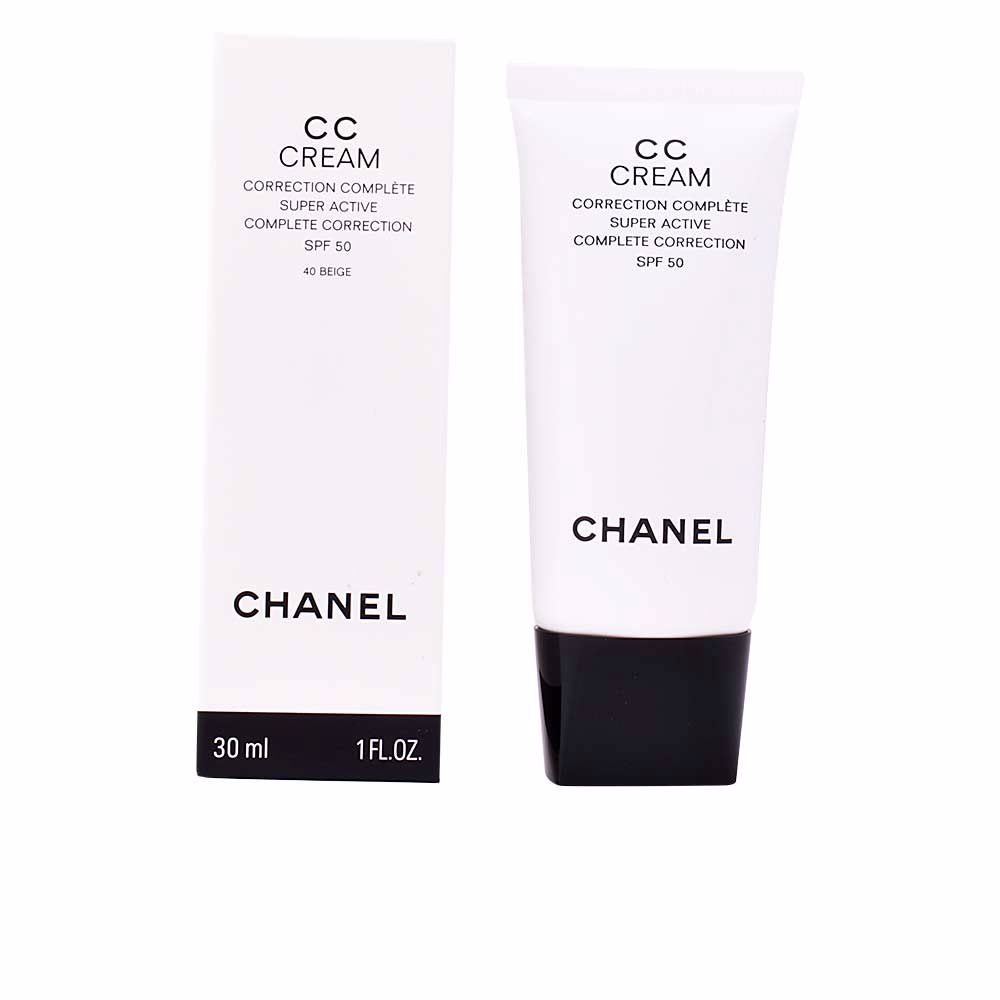 CC CREAM correction complète super active SPF50