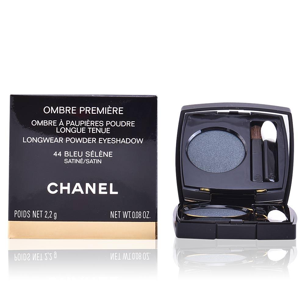 5186def70 Chanel OMBRE PREMIÈRE ombre à paupières poudre Sombras en Perfumes Club