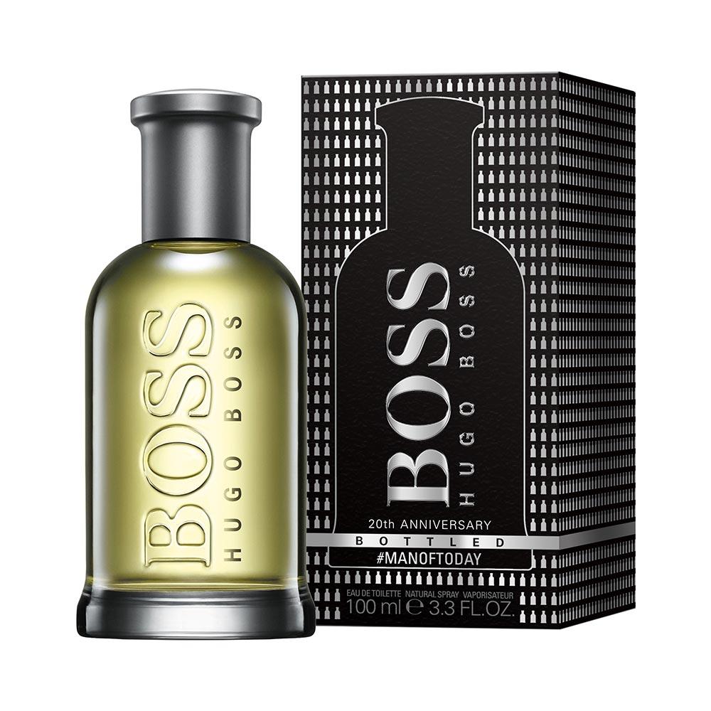 621401a4cea6 Hugo Boss Eau de Toilette BOSS BOTTLED 20th ANNIVERSARY products ...