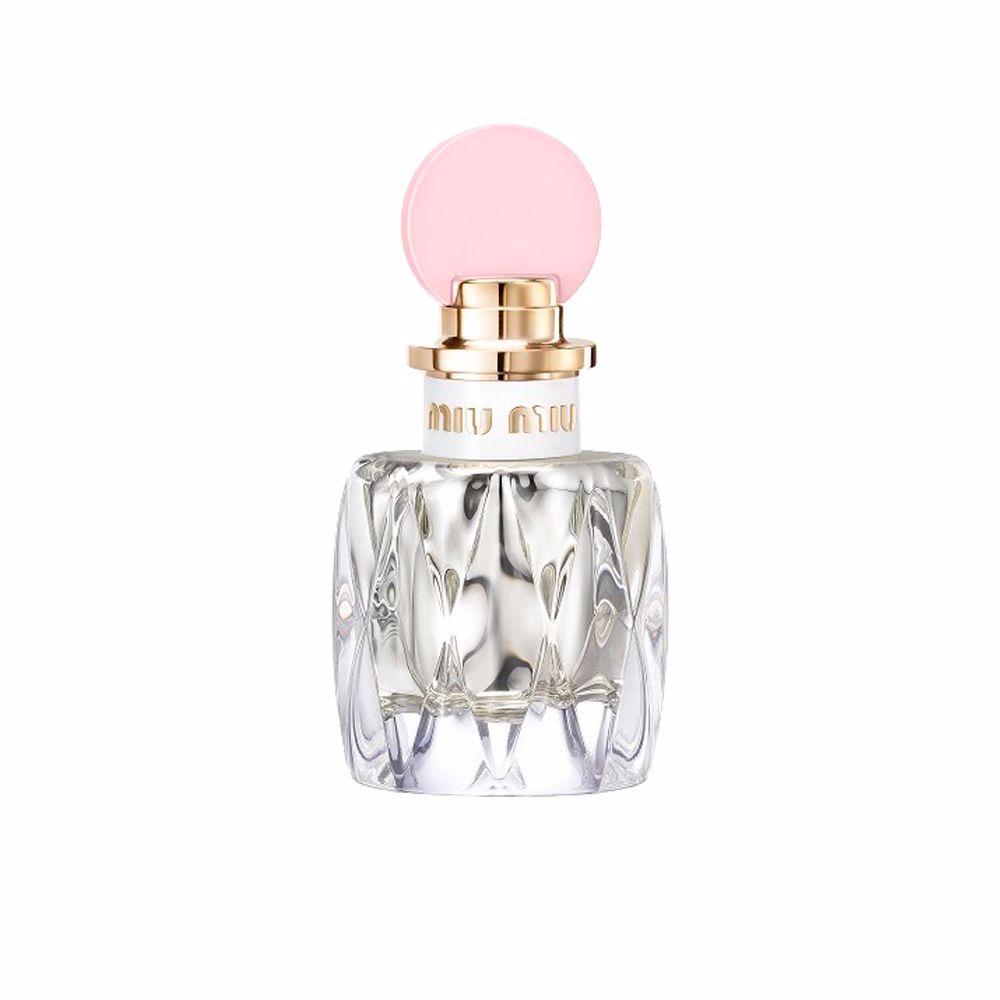 MIU MIU FLEUR D'ARGENT eau de parfum absolue vaporizador