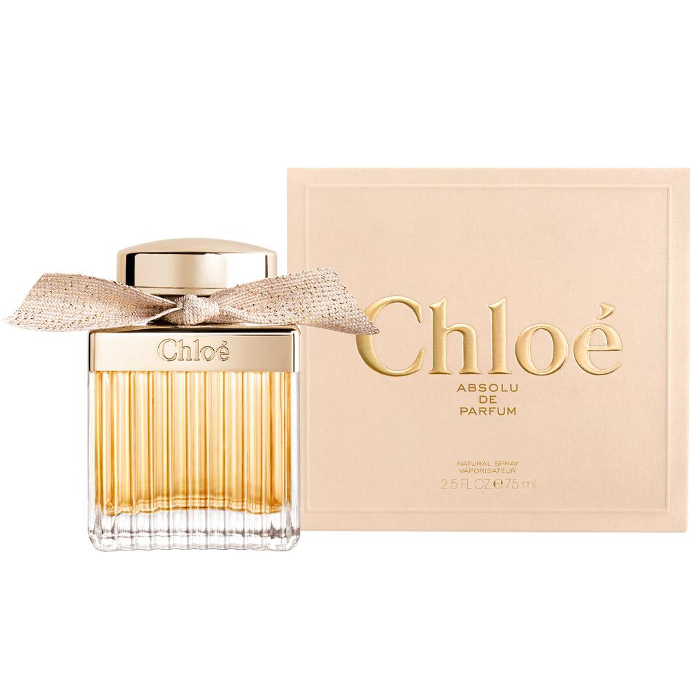 chloe toilette perfume