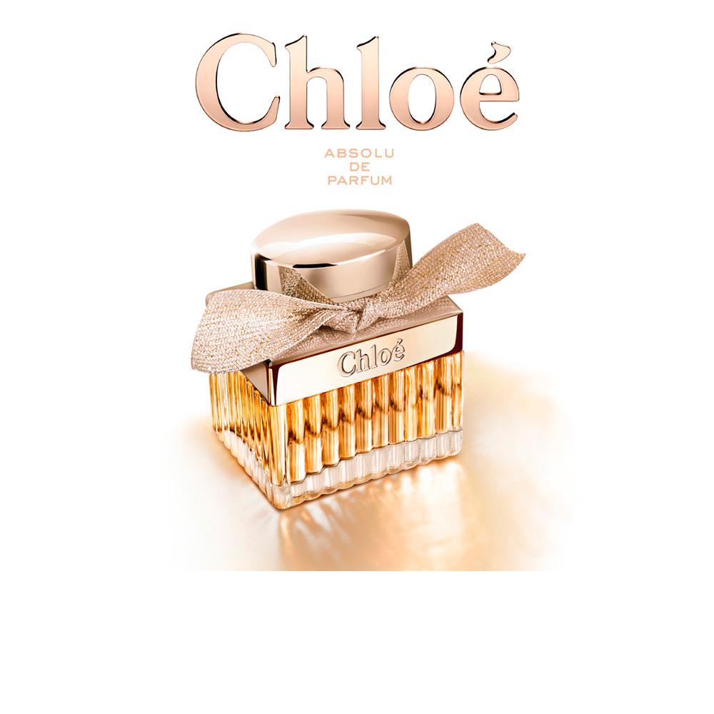 Chloé Absolu Perfume Edp Preços Online Chloé Perfumes Club